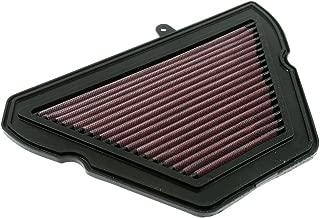 Filtre /à huile HIFLOFILTRO pour Kawasaki ZX-6R 600 R Ninja CF ZX600R 2012 128//98//34 PS 94//72//25 kw