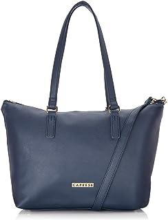 Caprese Penny Women's Tote Bag (Navy)