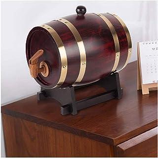Tonneau à vin en Bois Tonneaux De Vin, Tonneaux De Chêne, Tonneaux, Articles De Décoration D'intérieur, Tonneaux, Armoires...
