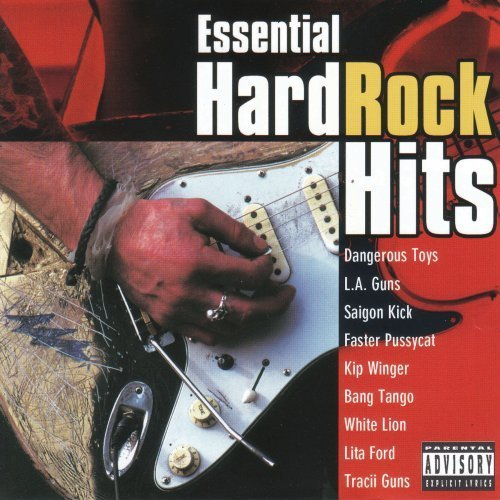 Essential Hard Rock Hits by Various Artists