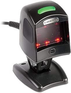 Datalogic Magellan 1100i Omni-Directional Barcode Scanner (1D/2D/QR Code) w/USB Cable - Renewed