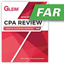 Best gleim cpa 2018 Reviews
