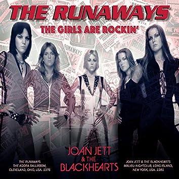 The Girls Are Rockin'