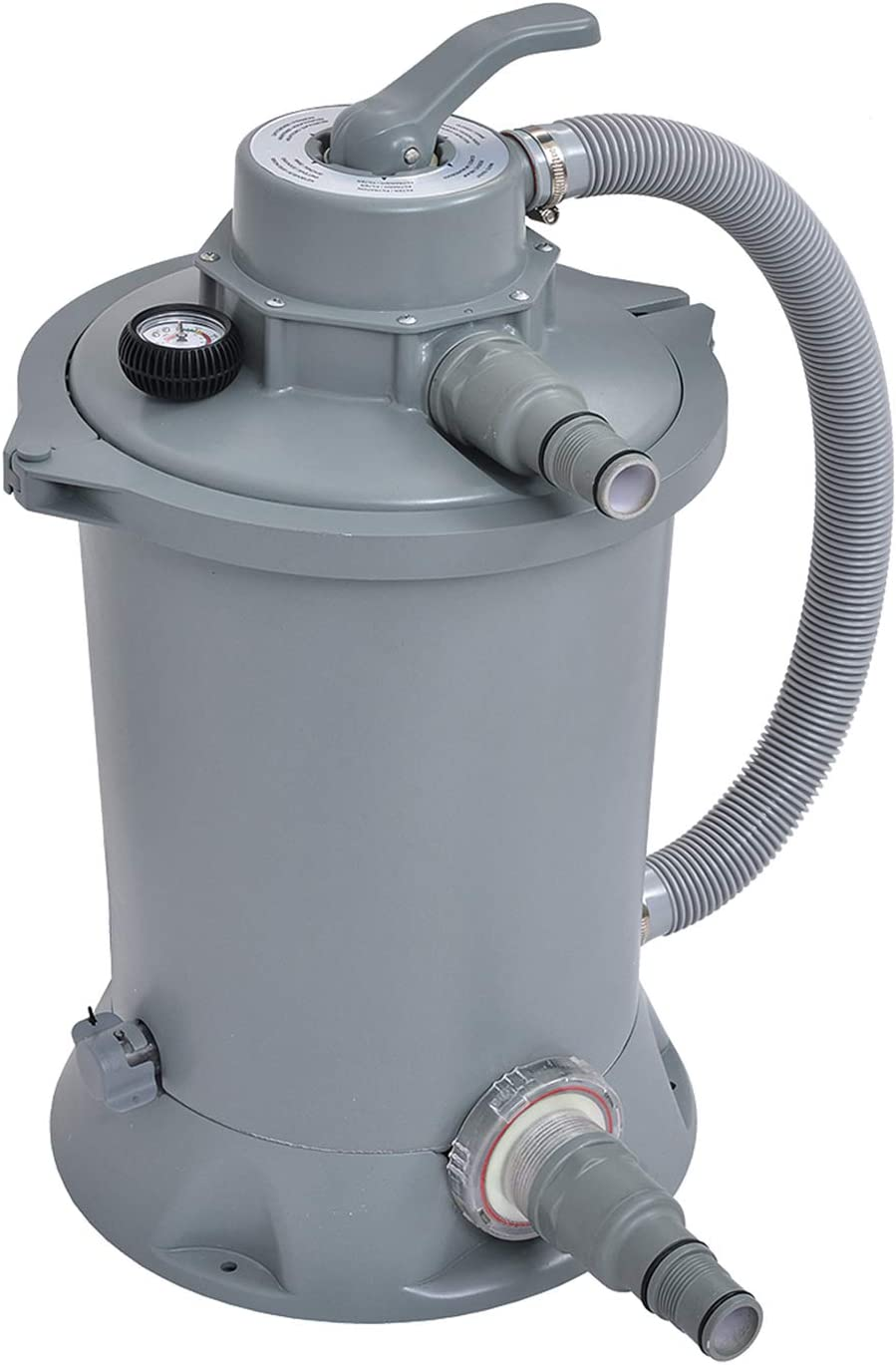JLeisure Avenli 290729US Clean Plus Sand OFFicial excellence 800 Corrosion GPH Proof