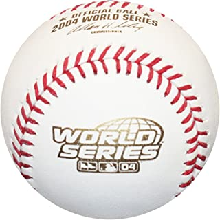 Best 2004 red sox world series memorabilia Reviews