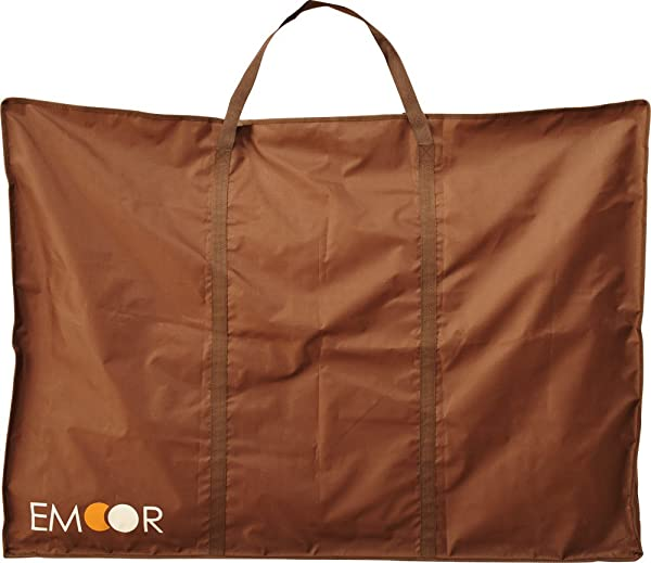 Emoor Storage Case For Traditional Japanese Futon Duvet Pillow Single