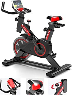 Amazon.es: bicicleta estatica runfit