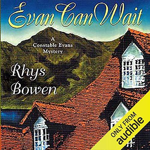 『Evan Can Wait』のカバーアート