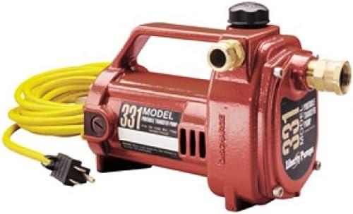wholesale Liberty online sale outlet sale Pumps 331 Portable Transfer Pump, one-size, RED sale