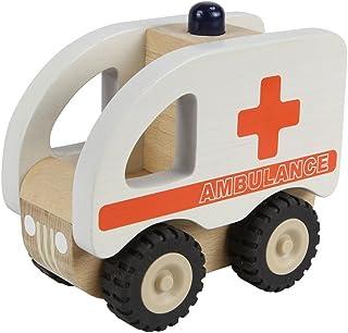 My First Ambulance