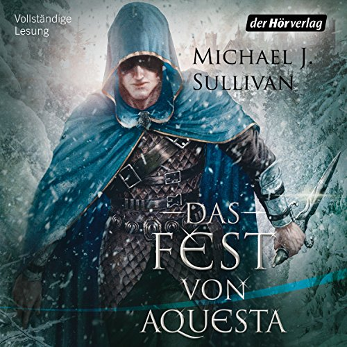 Das Fest von Aquesta     Riyria 5              By:                                                                                                                                 Michael J. Sullivan                               Narrated by:                                                                                                                                 David Nathan                      Length: 10 hrs and 37 mins     Not rated yet     Overall 0.0