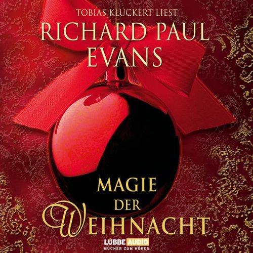 Magie der Weihnacht Titelbild