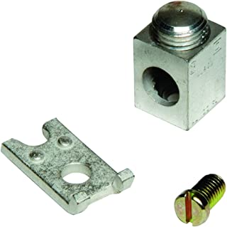 Square D by Schneider Electric HOM100ANCP Homeline 100 Amp Auxiliary Neutral Lug Kit