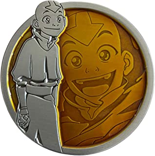 Aang - Portrait Series - Avatar: The Last Airbender Collectible Pin
