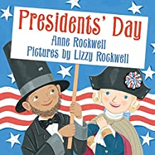 Best presidents day books Reviews
