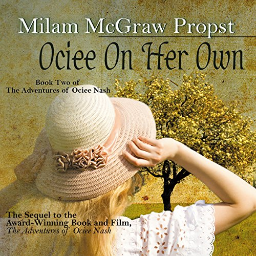 Ociee on Her Own audiobook cover art