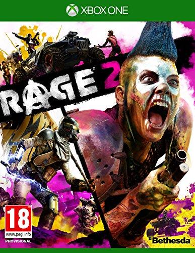 Rage 2 (Xbox One) (New)