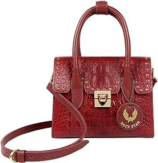 Hidesign Spring/Summer 20 Women's Handbag (Red)