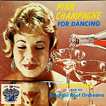 Pink Champagne for Dancing Vol. 2
