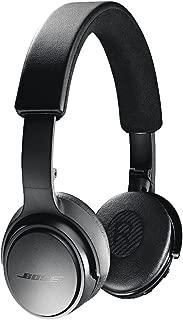 Bose SoundLink小型ヘッドバンドBluetoothヘッドフォンマイク付き、トリプルブラック [並行輸入品]