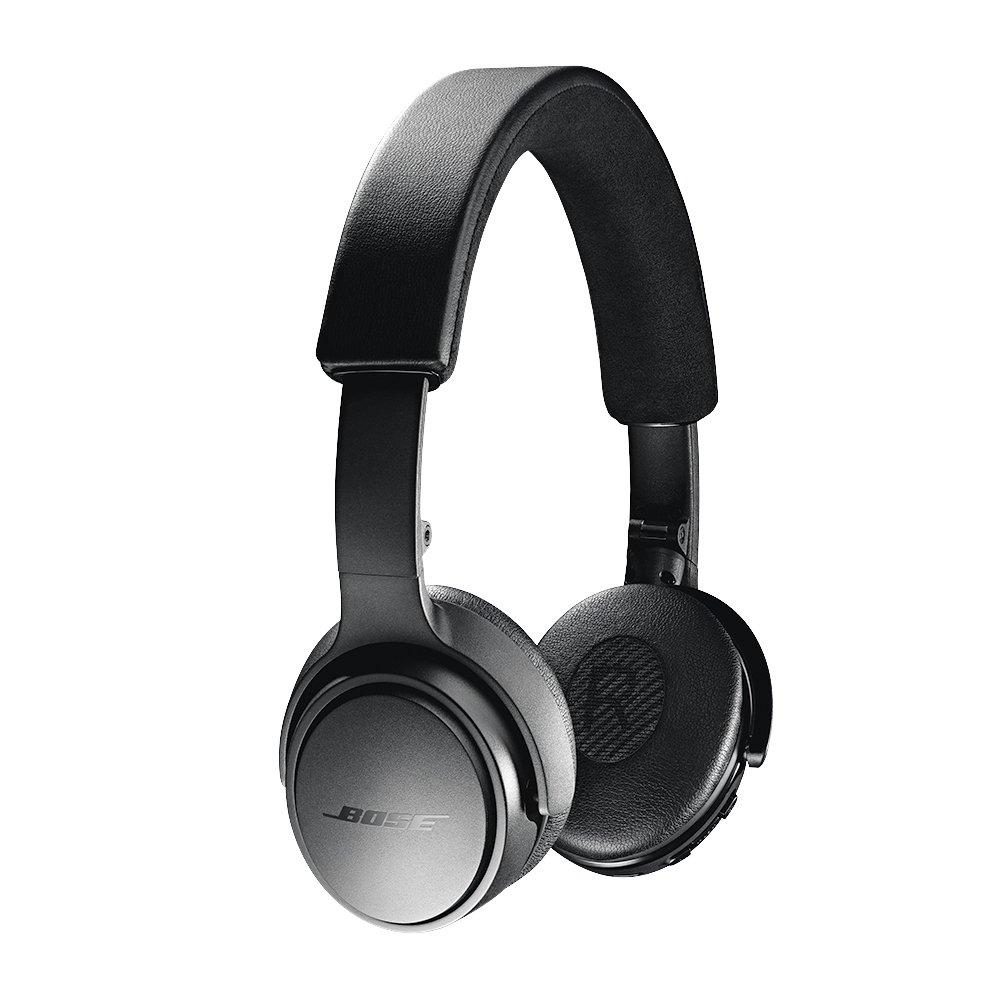 Bose SoundLink On Ear Auriculares Externos Abiertos