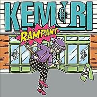 RAMPANT (CD+DVD)