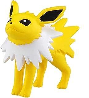 Anime Figure Sobble Eevee Scorbunny Pokemones Action Figure Toys 4cm pokemon models gotcha pokemon WUTONG