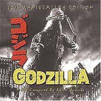 Godzilla: 50th Anniversary Edition (2004-08-17)
