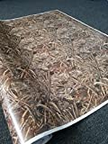 SignSomething Long Grass Matte Camouflage Wrap Vinyl, camo Real Tree car Vehicle (5x15 ft.)