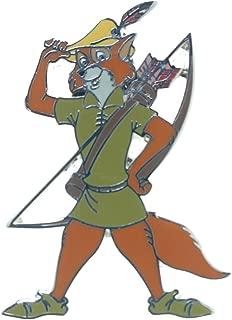 Disney Robin Hood Pin