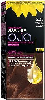 Olia 5.35 Chocolate brown kit 5.35