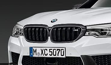 BMW Genuine M Performance Front Radiator Kidney Grille Left N//S Side 51712445002