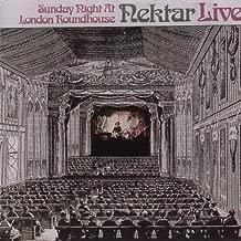 Sunday Night Live At London Roadhouse - Nektar - Brasil Import [Vinyl LP Record]