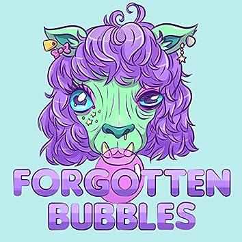 Forgotten Bubbles