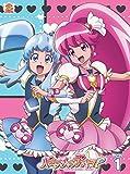 ハピネスチャージプリキュア!【Blu-ray】 Vol.1[Blu-ray/ブルーレイ]