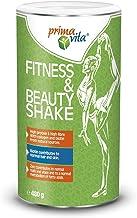 Primavita – Fitness and Beauty Shake 480g 16 Portions Estimated Price : £ 13,99