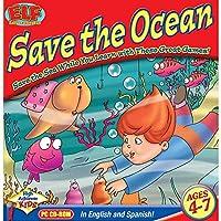 Early Learning Fun: Save the Ocean [並行輸入品]