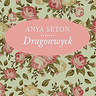 Dragonwyck audiobook cover art