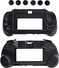 CHENLAN L2 R2 Trigger Hand Grip Shell Controller Protective Case for Sony Playstation PS Vita 1000