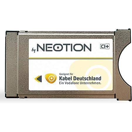 Kabel Deutschland Ci Modul Für G03 G09 Karte Smart Elektronik