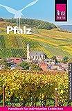 Reise Know-How Reiseführer Pfalz