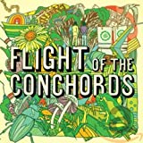 Songtexte von Flight of the Conchords - Flight of the Conchords