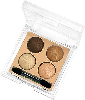 Wet & Dry Eyeshadow By Golden Rose , Multi Color No4, Devil Wears Nada 218