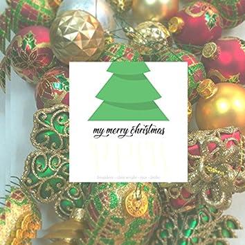 my merry christmas