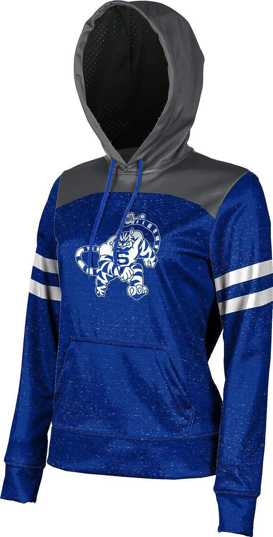 ProSphere Stone High School Girls' Pullover Hoodie, School Spirit Sweatshirt (Gameday)