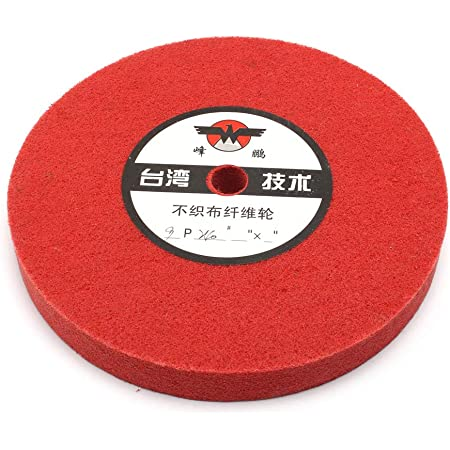 Buffing Grinding Wheel Polishing Metal Grinding Disc Abrasive Tool Nylon Fiber