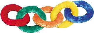 Zanies Plush Chain Dog Toys