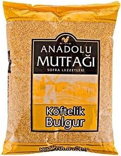 Anadolu Mutfağı Köftelik Bulgur 1 Kg