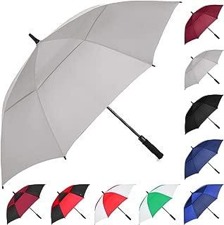 windproof rain umbrella