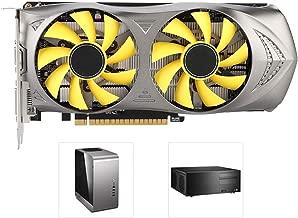 Diyeeni 2GB GDDR5 Graphics Card for GeForce GTX 750,Video Gaming Graphics Card for Window 10 32/64BIT, Windows Vista/7/8/8.1 32 /64bit,Support HDMI+DVI+VGA Output Interface